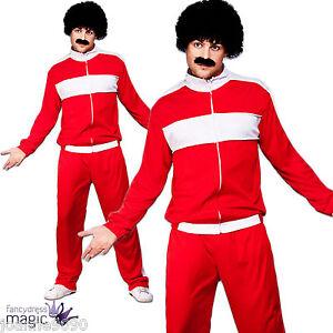 MENS-1980s-80s-RETRO-TRACKIE-118-FANCY-DRESS-COSTUME-SCOUSER-TRACKSUIT-WIG-TASH