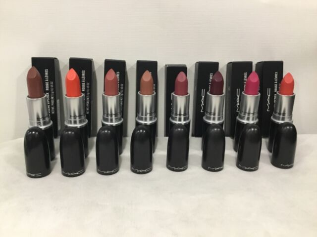 mac cosmetics dangerous lipstick