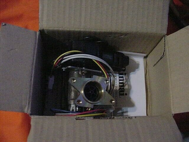 Part # 104000018 Rinnai Water Flow Assembly Kit