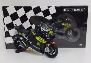 MINICHAMPS-POL-ESPARGARO-1-12-MODELLINO-YAMAHA-M1-TECH-3-MONSTER-MOTOGP-2016-NEW