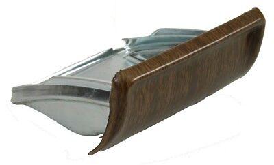 Walnut Woodgrain CHQ W-982 New 1968 68 Camaro Deluxe Dash Ash Tray Ashtray
