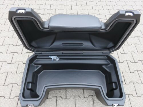 Yamaha yfm660 Grizzly maleta Heck maletín 8030