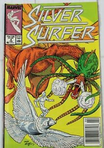 SILVER-SURFER-8-1987-Marvel-Comics