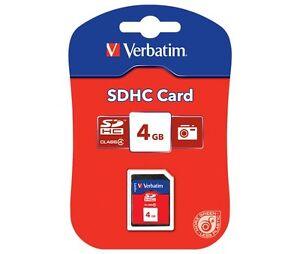 Secure-Digital-SDHC-SDXC-Speicherkarten-4GB-8GB-16GB-32GB-64GB-128GB