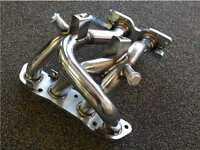 Toyota Mr2 Spyder Roadster Mr-s W30 Stainless Steel Exhaust Header Manifold