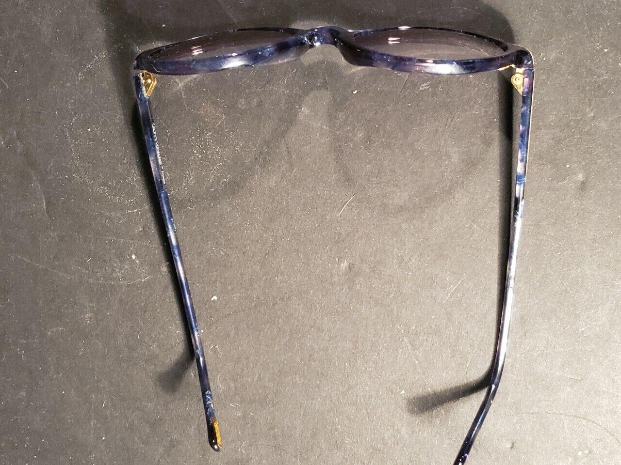 Authentic GIANNI VERSACE Sunglasses Italy Rare Vi… - image 6