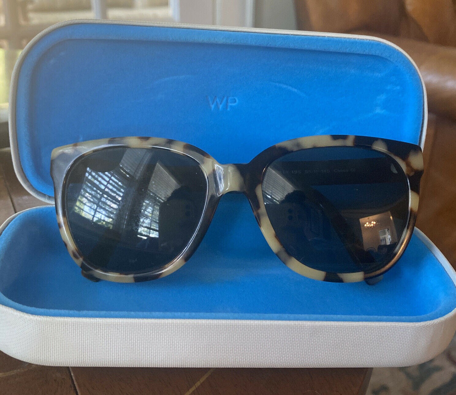 warby parker Reilly 195  sunglasses Women's - image 2