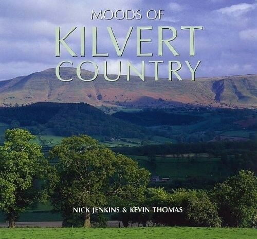 1 of 1 - Moods of Kilvert Country, Thomas, Kevin, Jenkins, Nick, 1841145254, New Book