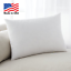 Down-Alternative-King-Standard-Queen-Bed-Pillows-Hypoallergenic-USA-Made-1-Pack thumbnail 5