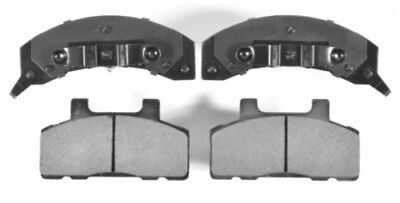 Front Ceramic Disc Brake Pads For Buick Park Avenue 1997-2005 ZEATD699CC 4pcs