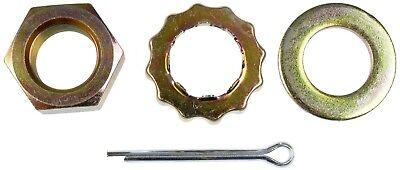 Dorman 05129 Spindle Lock Nut Kit
