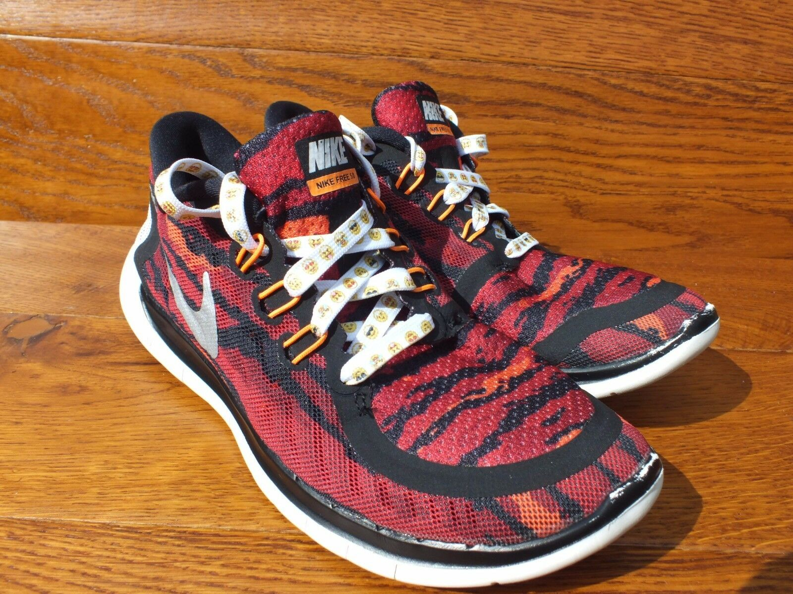 Nike Free 5.0 Running Shoes Trainers Trainers Shoes d84d28