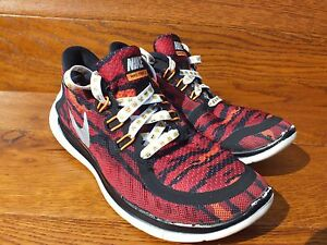 Nike-Free-5-0-Running-Shoes-Trainers-UK-4-EU-36-5