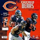 Cal 2017 Chicago Bears 2017 12x12 Team Wall Calendar by Turner 9781469339603