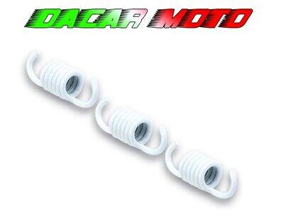 3 Federn Kupplung Weiß Aeon Motor Cobra 50 2t (at70) Malossi