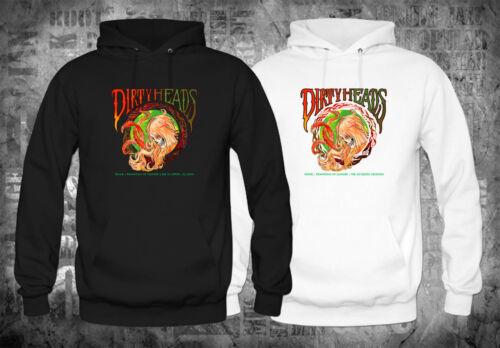 Dirty Heads phantoms of summer Hoodies Sweatshirts XS-XL