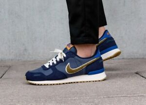 Details about Nike Air Vortex SE Blue Cream Uk Size 7.5 Eur 42 918246-401