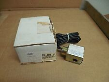NEW ALCO SOLENOID coil 703RB-001 120V 703RB001 998-0212-02