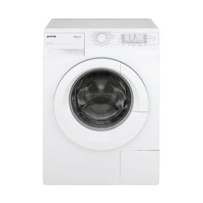 Gorenje WA 6840 Waschmaschine Freistehend Weiss Neu