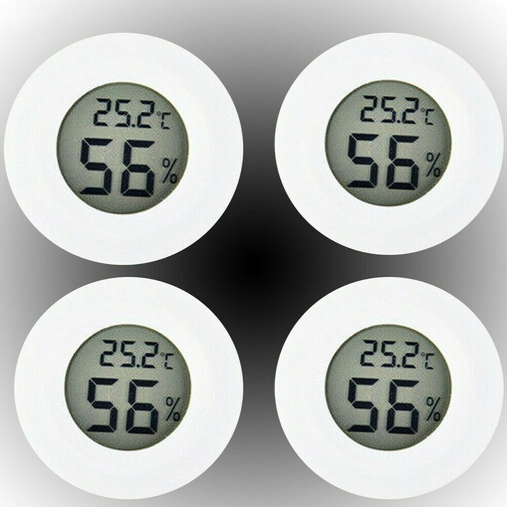 Temperature Thermometer Thermometer Hygrometer Hygrometer Mini Temperature Gauge
