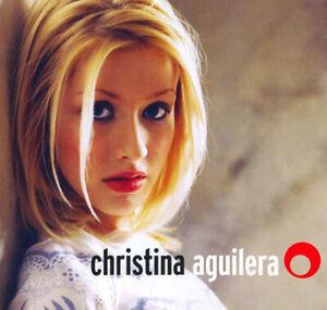 CHRISTINA-AGUILERA-Diva-CD-Collectie-RCA-1999-CD-LIKE-NEW