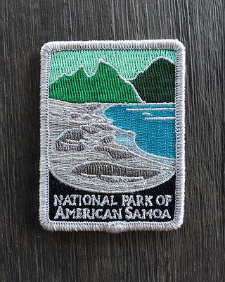 Pinnacles National Park Souvenir Patch Traveler Series Iron-on California