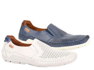 f9dd1c7985 La imagen se está cargando Pikolinos-Slipper -Azores-06h-3126-zapatos-caballero-slip-