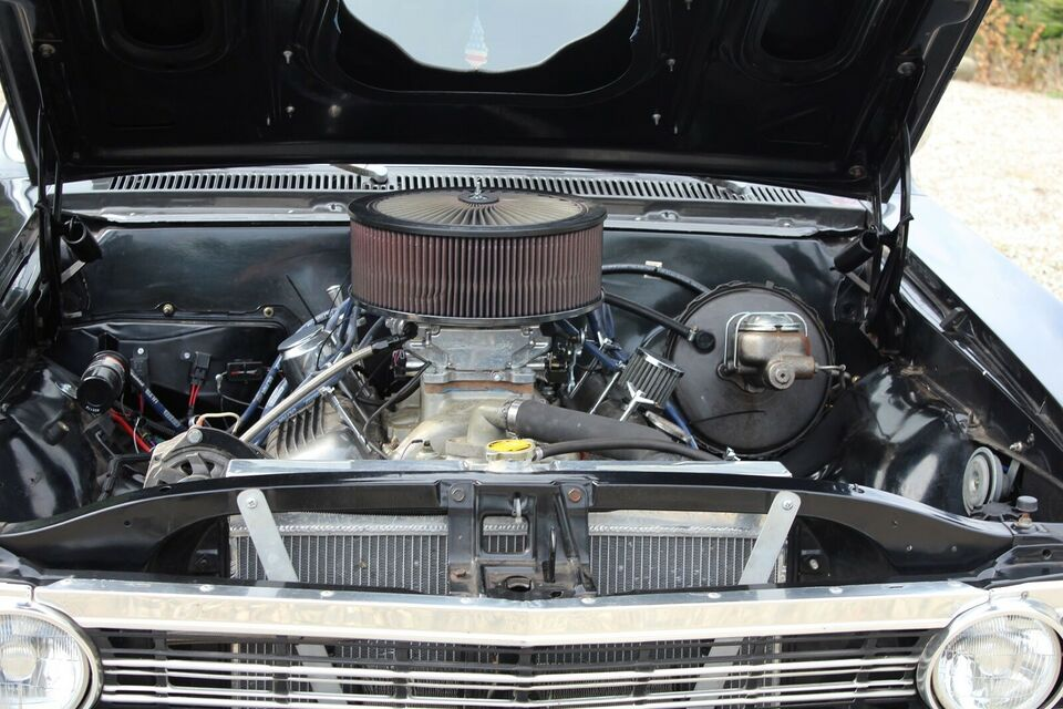 Chevrolet El Camino, 7,4 aut., Benzin