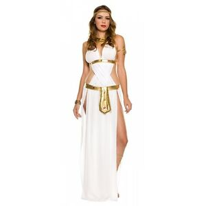 Egyptian sexy costume