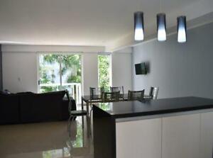 Departamento en Venta AMUEBLADO 2 Recamaras, Condominios Tziara, Avenida Nizuc, SM 16, Cancun