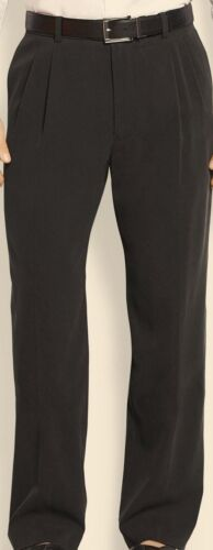 NEW MEN/'S TOMMY BAHAMA SILK DRESS PANTS BROWN Classic ST Thomas Pleated SIZE 30