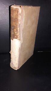 Diccionario Las Ciencias Medical T. LV Pancoucke París 1821 ABE