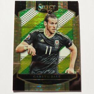 Gareth Bale Panini seleccionar Multi-Colour Prizm 2016-2017 tarjeta #55 Gales Tottenham