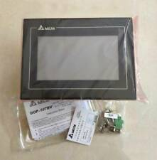 Delta 7 Dop 107bv Hmi Lcd Display Touch Screen Operator Panel 800480