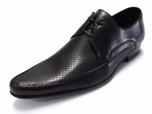IKON-ORIGINAL-THE-JAM-Chaussure-entierement-noires-mod-chaussures