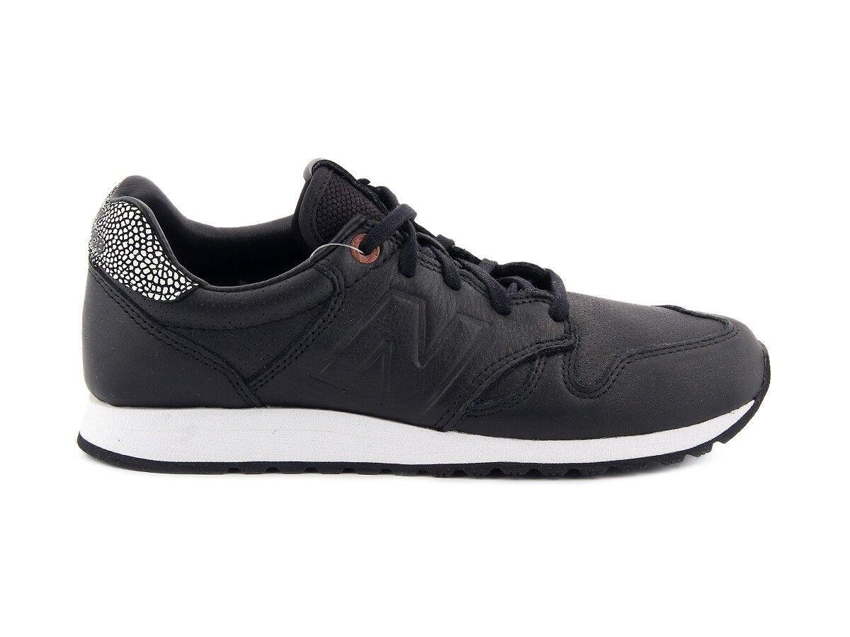 marca famosa WL520GY NEW NEW NEW BALANCE WL520GY negro zapatillas mujer  costo real