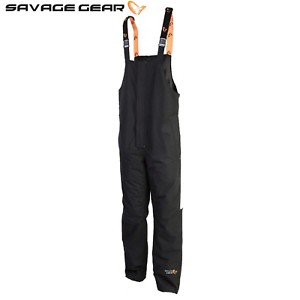 Savage gear Proguard Thermal b&b, bib and braces