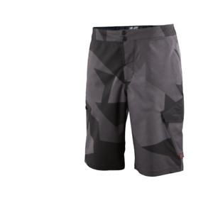 Black Camo Size 38 Fox Cycling Men/'s Ranger Cargo Print Short