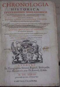 jacques-severt-chronologia-historica-successions-hierarchique-1628