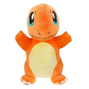 30cm-12-034-Charmander-Plush-Animation-Toy-Soft-Doll-Stuffed-Plush-Doll-Gift