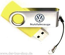 VW - USB-Stick - 2 GB - VW Nutzfahrzeuge