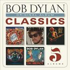 Original Album Classics, Vol. 3 [Box] by Bob Dylan (CD, Feb-2014, 5 Discs, Sony Legacy)