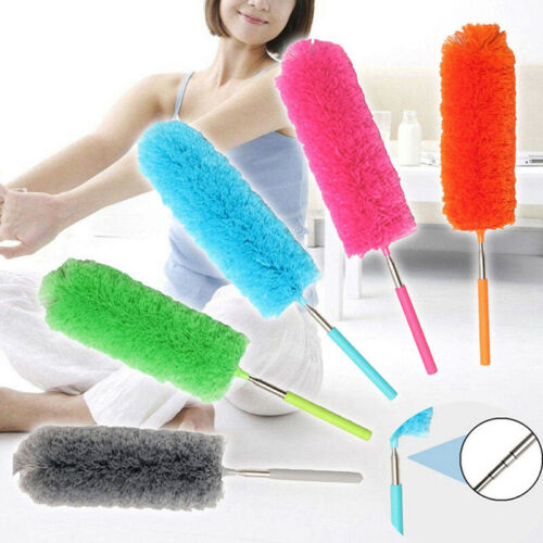 Including Multi Surface Use Great For Home Clean! New Magic Dust Cleaning Wand