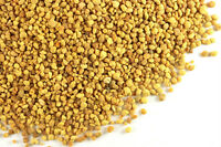 Bee Pollen Granules (apis Mellifera) Allergy Relief/ Choose Quantity 1 Oz.-1 Lb.