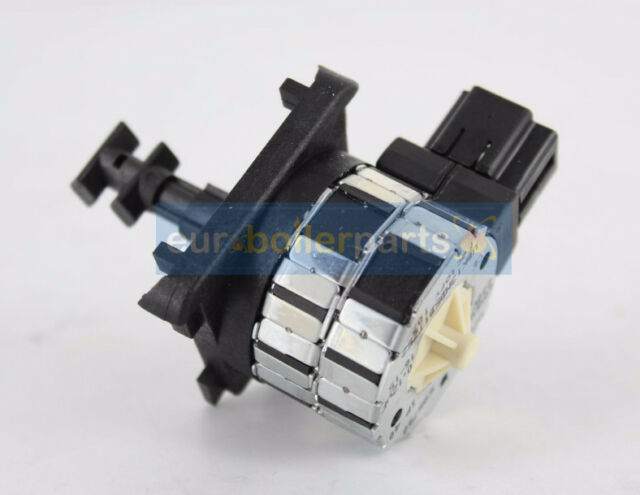 IDEAL INSTINCT  24 30 & 35 BOILER  DIVERTER VALVE MOTOR KIT 176458 BRAND NEW