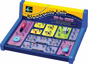 30-In-1-Electronics-Project-Lab-Learning-Kit-Kids-Learn-Electronics-XMAS-GIFT