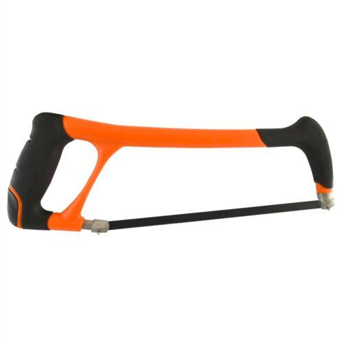 "300mm Professional Hacksaw Blade Saw Comfort Grip Quick Change TE883 12/"""