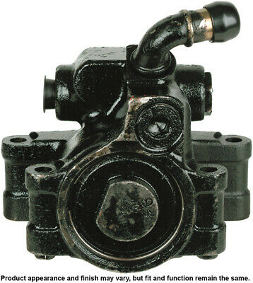 Cardone 20-289 Remanufactured Domestic Power Steering Pump