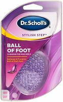 Dr. Scholl's Stylish Step Ball Of Foot Cushions For High Heels 2 Ea on sale
