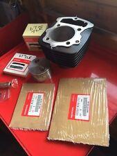 Honda Tlr200 Big Bore Kit  67mm 205cc HONDA PARTS  Piston Kit ,Cyl ,Gaskets
